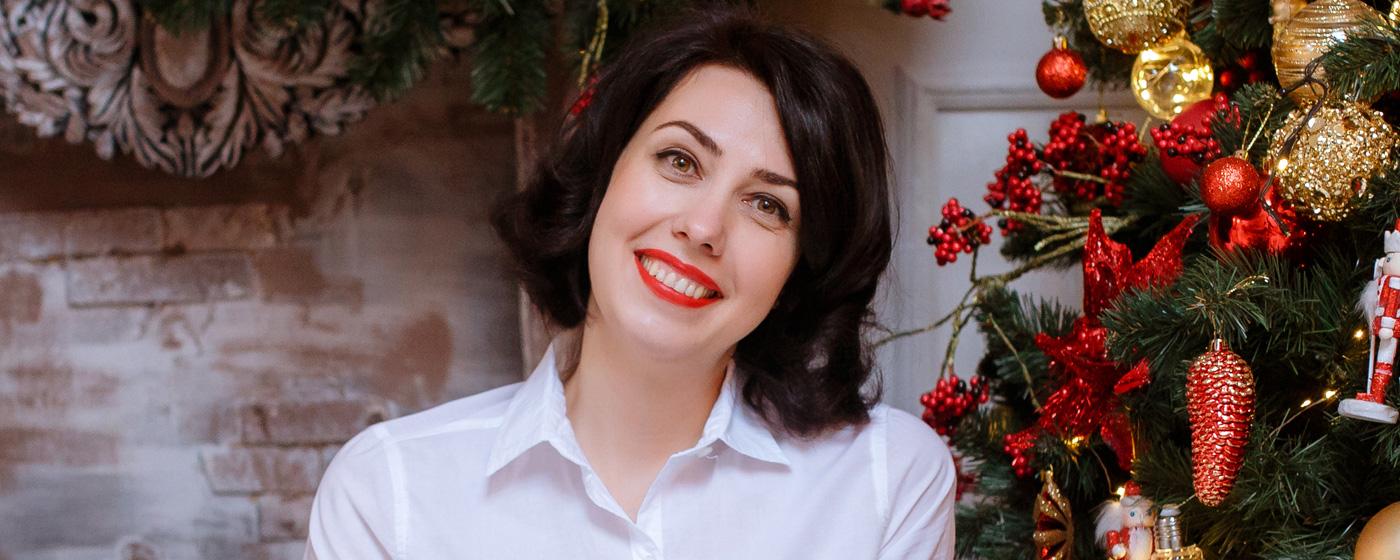 Dagens profil - Svetlana